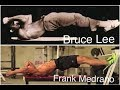 Dragon Flag Tutorial - Frank Medrano Workout For Killer 6 Pack Abs