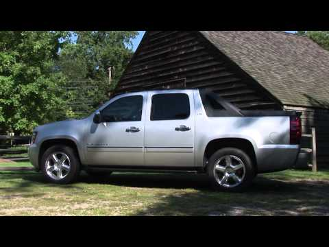 2011 Chevrolet Avalanche - Drive Time Review | TestDriveNow