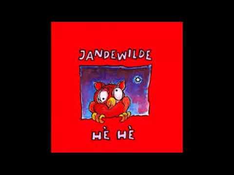Jan De Wilde - De fanfare van honger en dorst