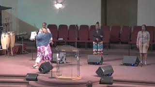 Don't Give Up Just Hold On by Pastor Harold Wimberly