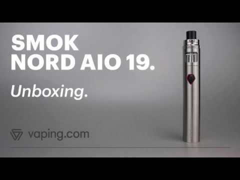 SMOK Nord AIO 19