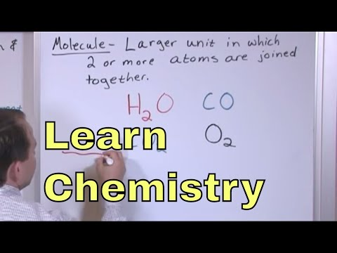 01 - Introduction To Chemistry - Online Chemistry Course - L