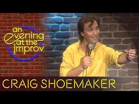 Craig Shoemaker - An Evening at the Improv