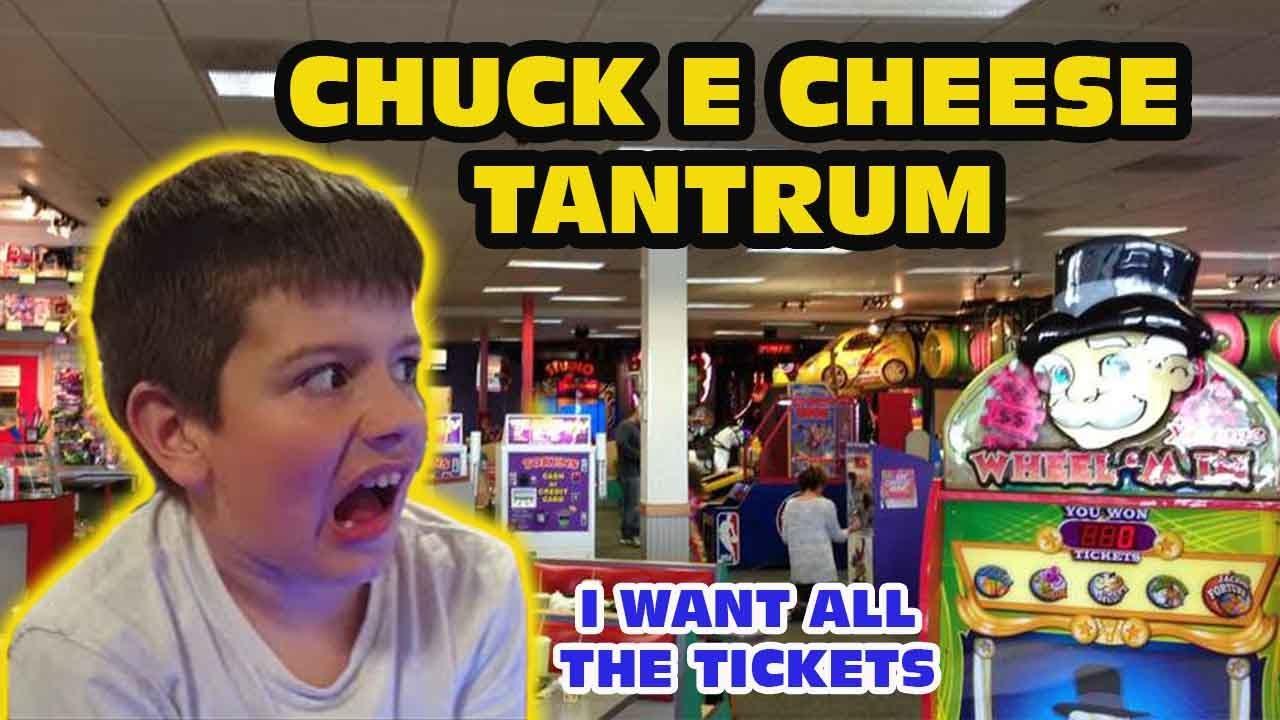 Chuck rturns