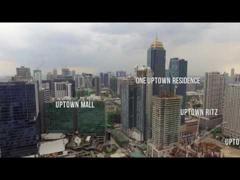 +639064566973 Uptown BGC Fort Bonifacio Global City May 2017 Construction Project Update