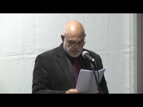 נאומים מהכינוס המורחב 8.2.18 - בני קיוויתי