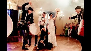 Lada + Mathew :: svatebni klip