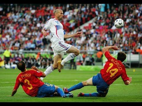 Những bàn thắng đẹp WORLD CUP 2006