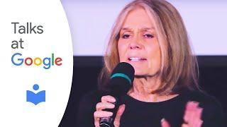 "Gloria Steinem: ""My Life on the Road"" | Talks at Google"
