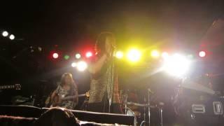URIAH HEEP祭 魔にあの饗宴 Vol.II 2015年2月14日(土) 東京 沼袋 Live...