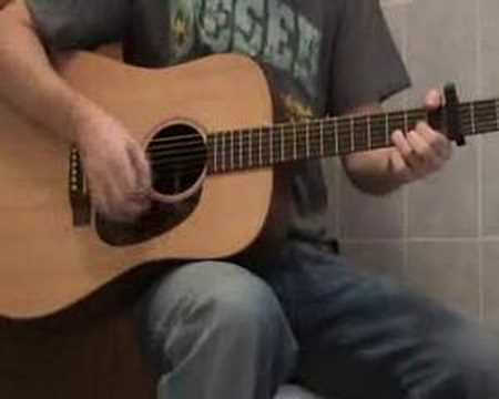 When The Stars Go Blue cover - Ryan Adams