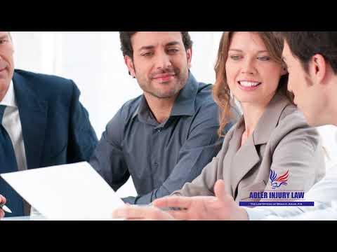 Adler Injury Law Firm - Fort. Lauderdale, FL