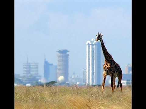 Knaan - TIA (This is Africa)