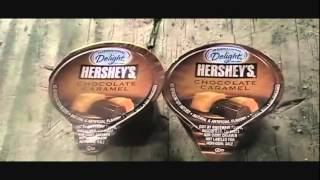 International Delight Hershey's Chocolate Caramel Product Review