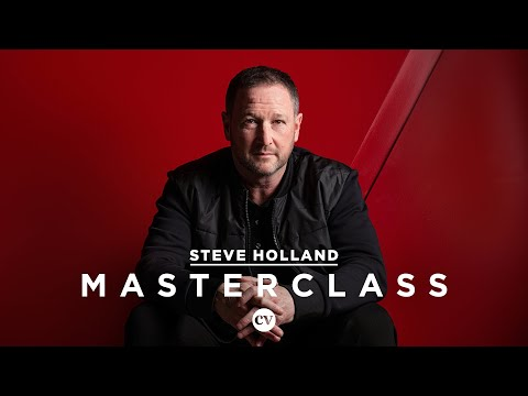 Steve Holland: Chelsea, Manchester City, Liverpool attacking with a front five – Masterclass