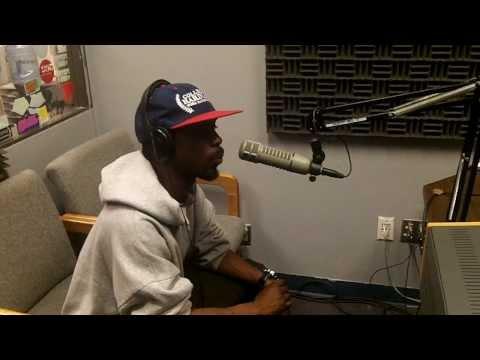 Blak Lazarous @ Kbeach Radio Long Beach