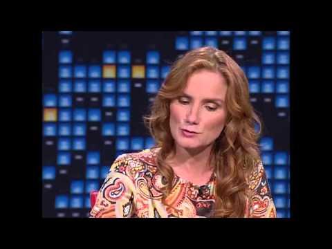 María Blanco - Radiografía de la España post crisis en 3 minutos