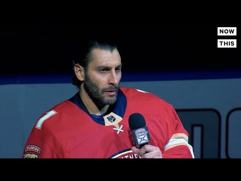 Home Team: Florida Panthers Episode 1