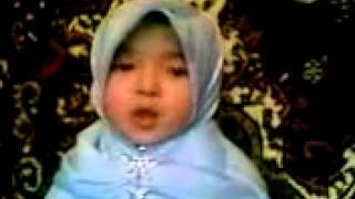 Muslima qiz