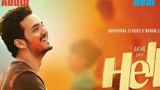Kitne te khwab dekhe Audio Song..(Hello) Taqdeer  Movie Mp3 song (Heart touching love song)...