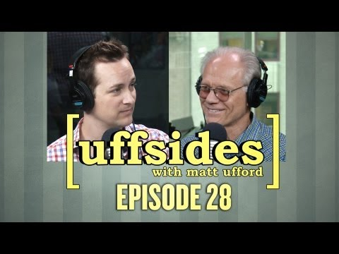 Uffsides: Fred Dryer on his lawsuit against the NFL, 'Hunter', and 'Frisky Dingo'