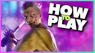 How To Play Aṡ The Trickster (5.2.0) | Dead By Daylight Killer Tips