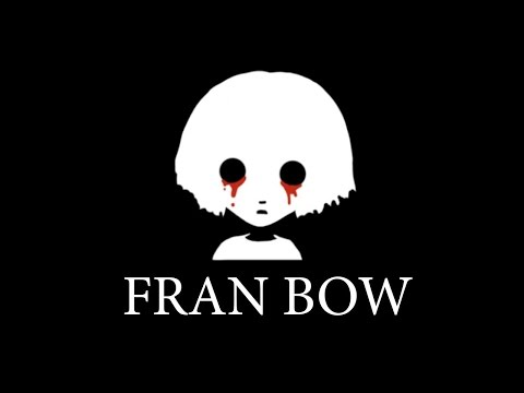 Где скачать игру Fran Bow