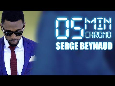 Serge Beynaud sa carrière musicale en 5mn chrono