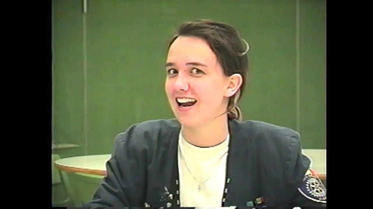 WGOH - Anne Celine Adnet  5-5-97