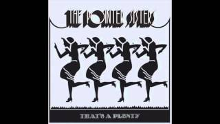 The Pointer Sisters - Black Coffee