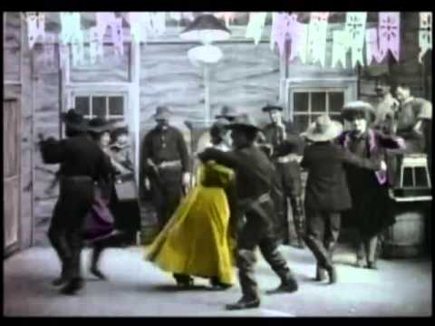 How to Score a Silent Movie