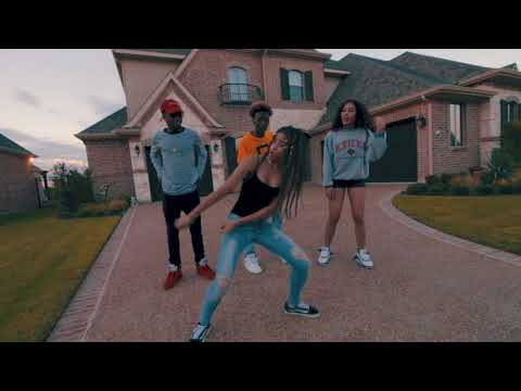 "TAY-K ""LAY LOW"" #FREETAYK47 (OFFICIAL DANCE VIDEO)@jeffersonbeats"