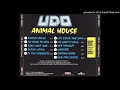 U.D.O. - Black Widow