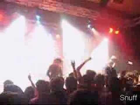 AqME - Superstar (Live @ Bourg 02.04.04)