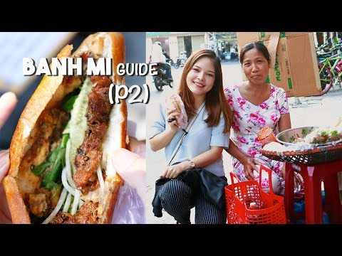 Best BANH MI in Danang (Part 2)