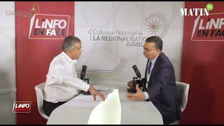 L'Info en Face - spécial CNRA avec le Directeur Général de l'ANAPEC