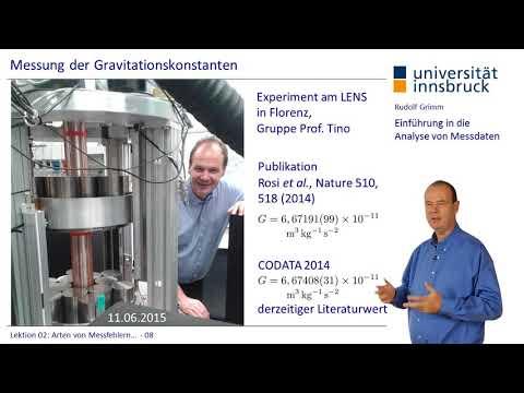 Einführung in die Analyse von Messdaten XVII – Rudolf Grimmиз YouTube · Длительность: 22 мин30 с