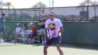 Roger Federer vs. Alexander Zverev