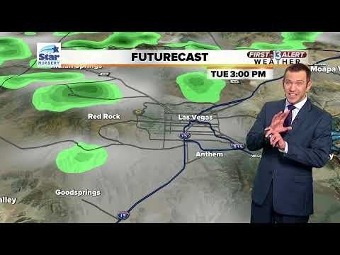 13 First Alert Weather for May 22 2018