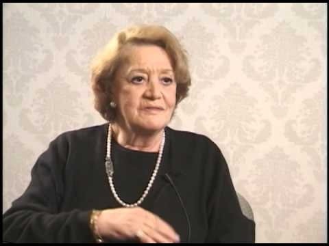 Scientology: Maria Pia Gardini (Full Interview)