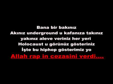 Türk Marşı (Turkish March) (Ceza) Official Music Video