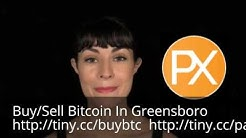 Buy Bitcoin Greensboro