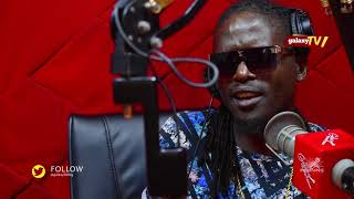 Abagula Etaka Lya Radio elye'Busabala, Mwagula Mpewo - Weasel | Zzina Morning Saga
