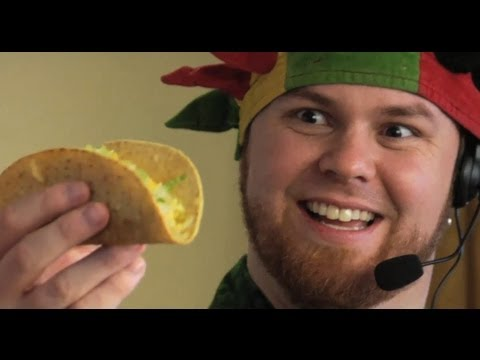 Psychostick - Do You Want a Taco? [Official Music Video]
