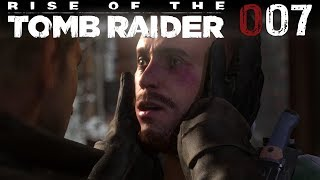 Rise of the Tomb Raider 007 | Die Augen offen halten | Let's Play Gameplay Deutsch thumbnail