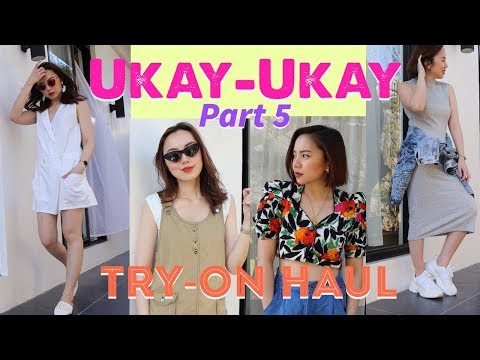 9d3b6ec69f2 How To Style 1 Dress in 15 Ways (Summer Outfit ideas) - YouTube