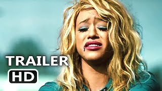 DEATH KISS Trailer (2018) Thriller Movie