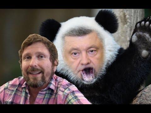 Анатолий шарий унизил ганапольского