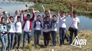 Экология- открытый урок на природе(, 2015-09-29T15:11:13.000Z)