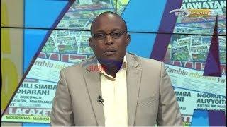 KURASA 20/10/2018: Wahariri wanasemaje kwa Rais Magufuli kukutana na Taifa Stars?